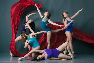 Ballet Misha