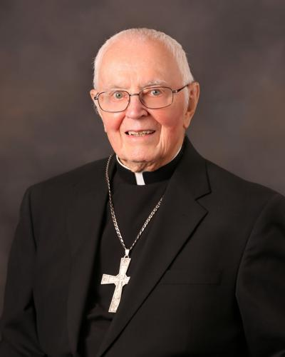Bishop Odore Gendron