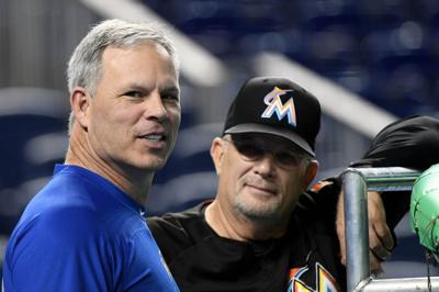 MLB: Toronto Blue Jays at Miami Marlins