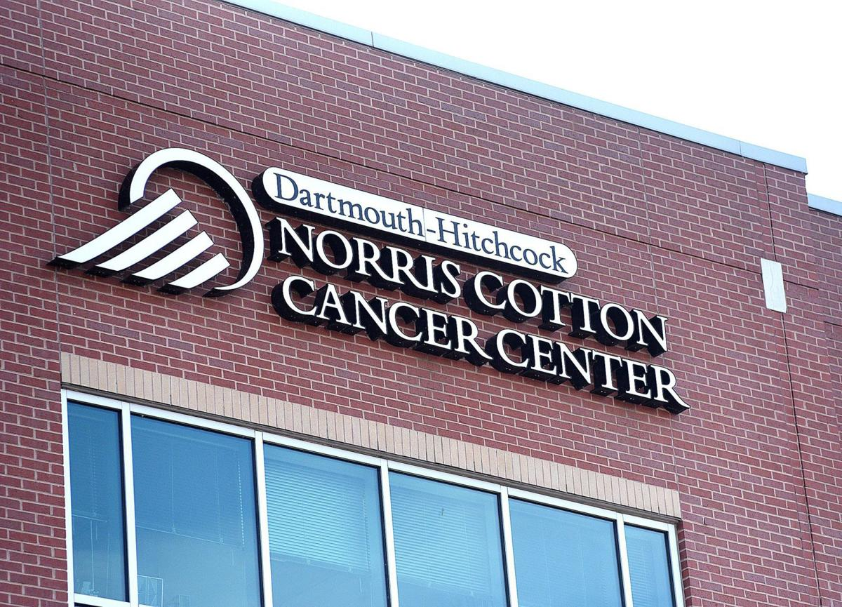 Norris Cotton Cancer Center