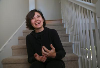 Books: Romance novelist Helen Hoang writes about love on the autism spectrum