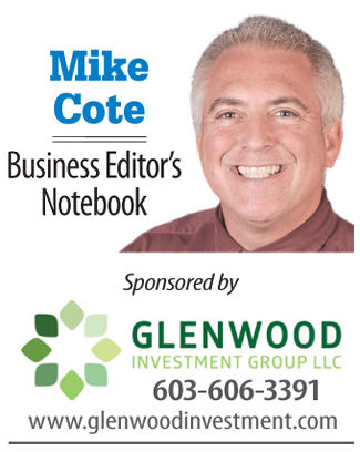 Mike Cote's Business Editor's Notebook: The Provident nears $1B in assets using a Centrix approach to business
