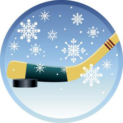 Winter Fest and hockey in Concord