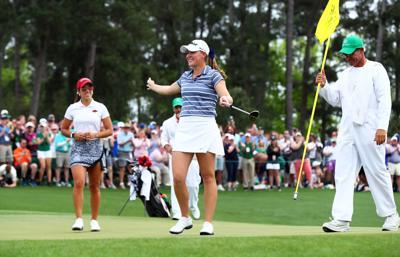 LPGA: Augusta National Women's Amateur - Final Round