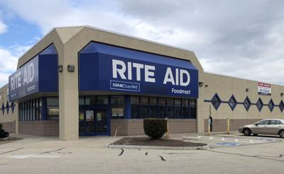 Rite Aid is closing on South Willow Street in Manchester