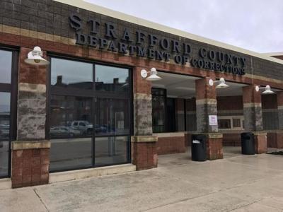 Strafford County Jail