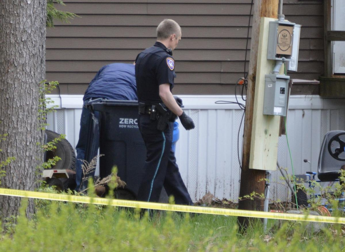 Salem man identified as electrician killed in Danville