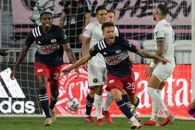 MLS: New England Revolution at Inter Miami CF