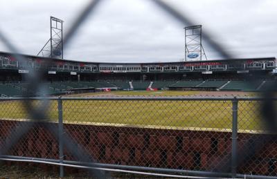 Northeast Delta Dental Stadium (copy)
