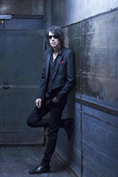 Peter Wolf reminisces about Aretha Franklin, Tom Petty, John Lee Hooker