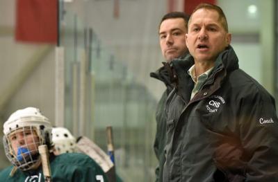 Coach Brian Stone