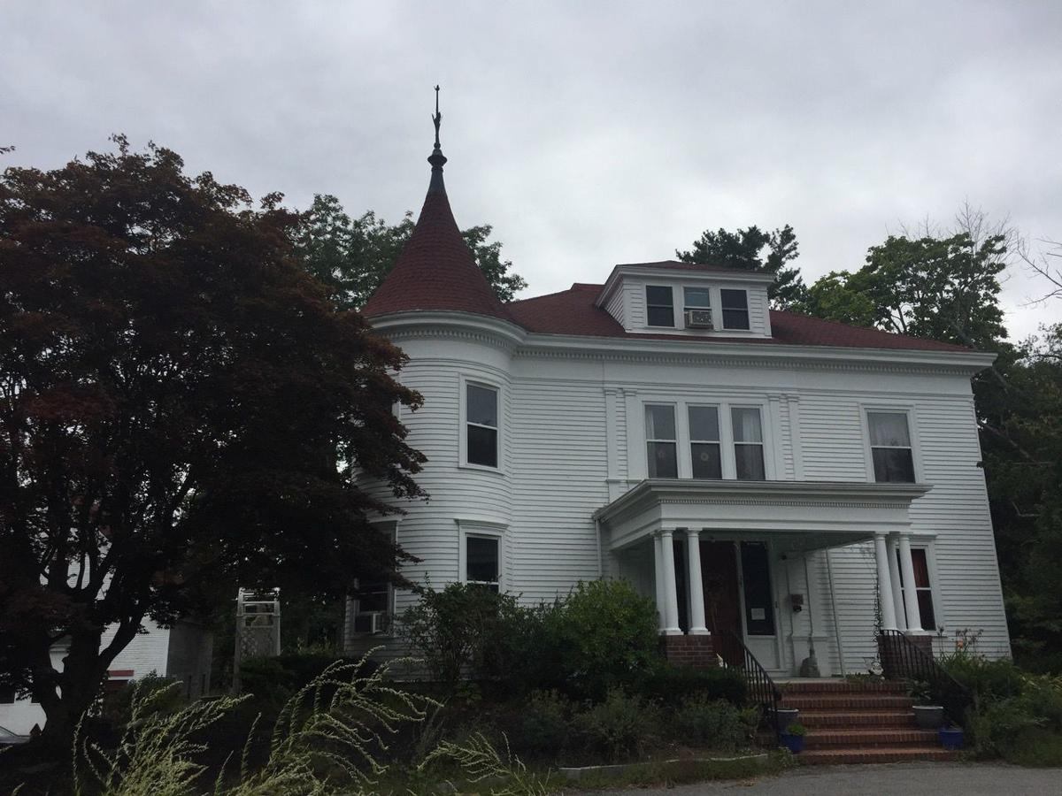 Salem's Temple of Witchcraft