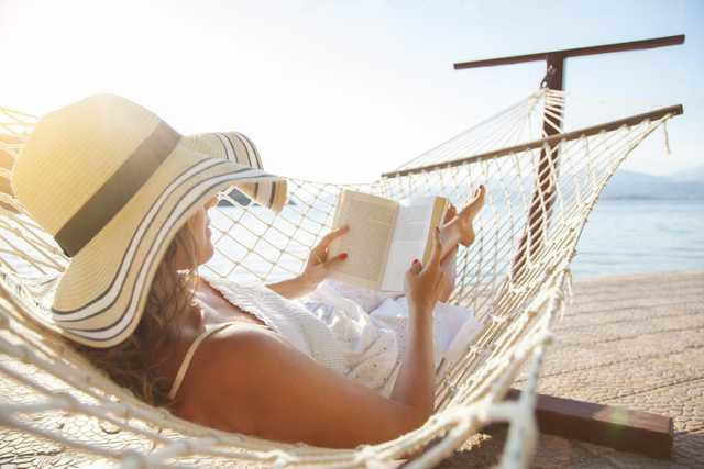 Summer reads: Dark thrillers, comic page-turners top the list