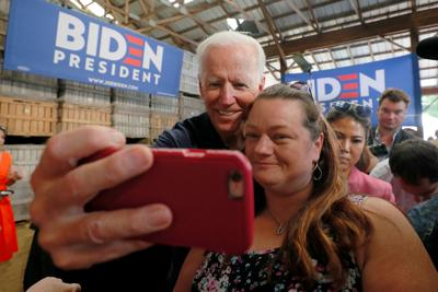 Biden spells out NH health care reform impacts in advance of visit