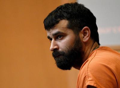 Club ManchVegas murder suspect may claim self-defense