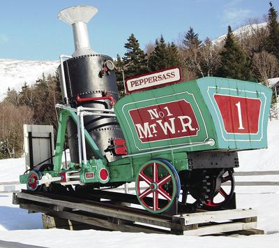 Cog Railway may become part of Lego history