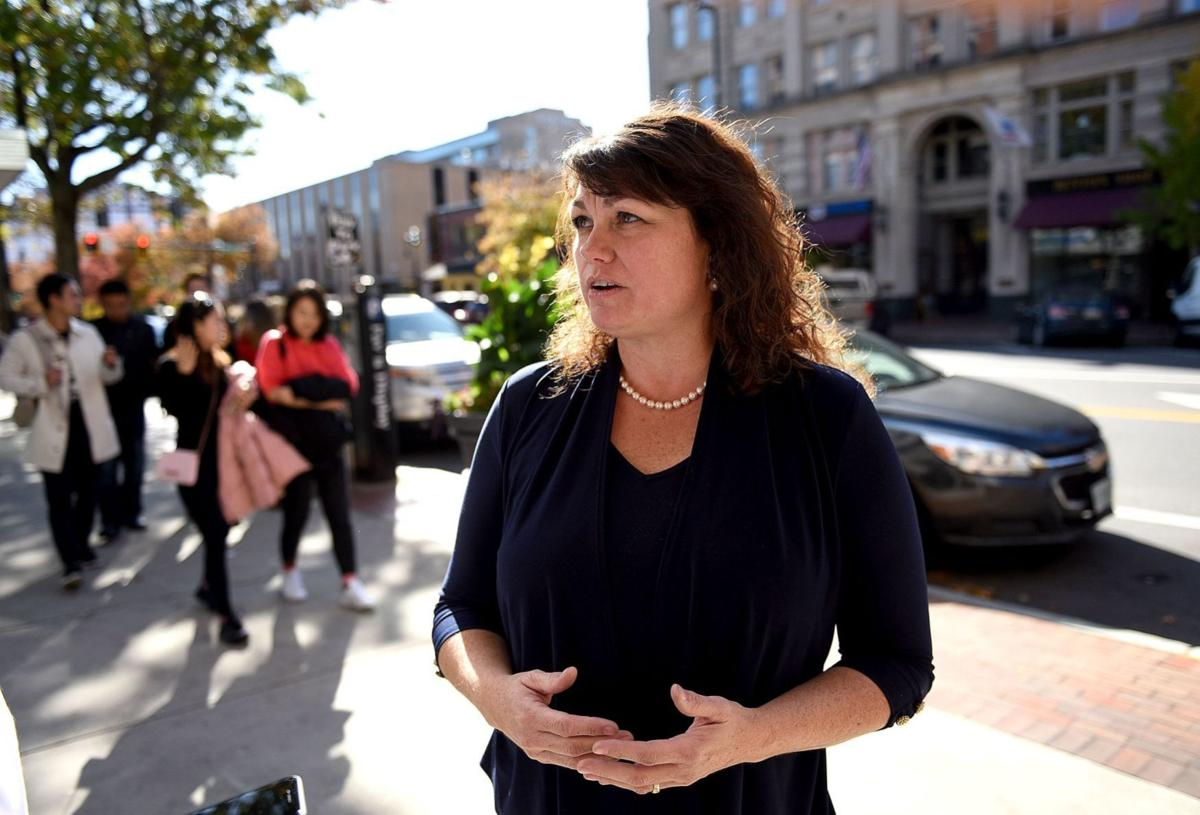 Victoria Sullivan: Running for mayor has been 'absolutely life-changing'