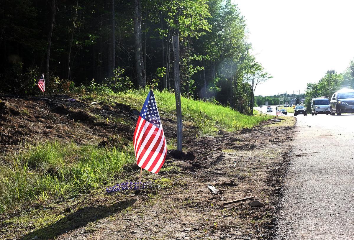 Crash flag