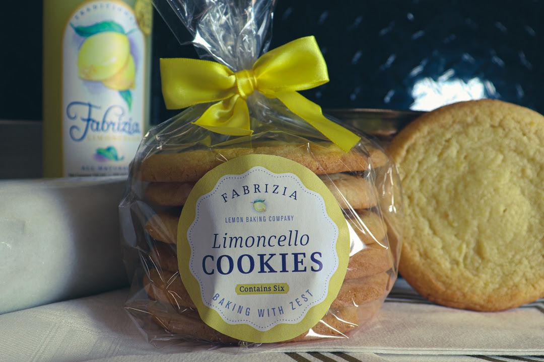 Fabrizia Lemon Baking Company