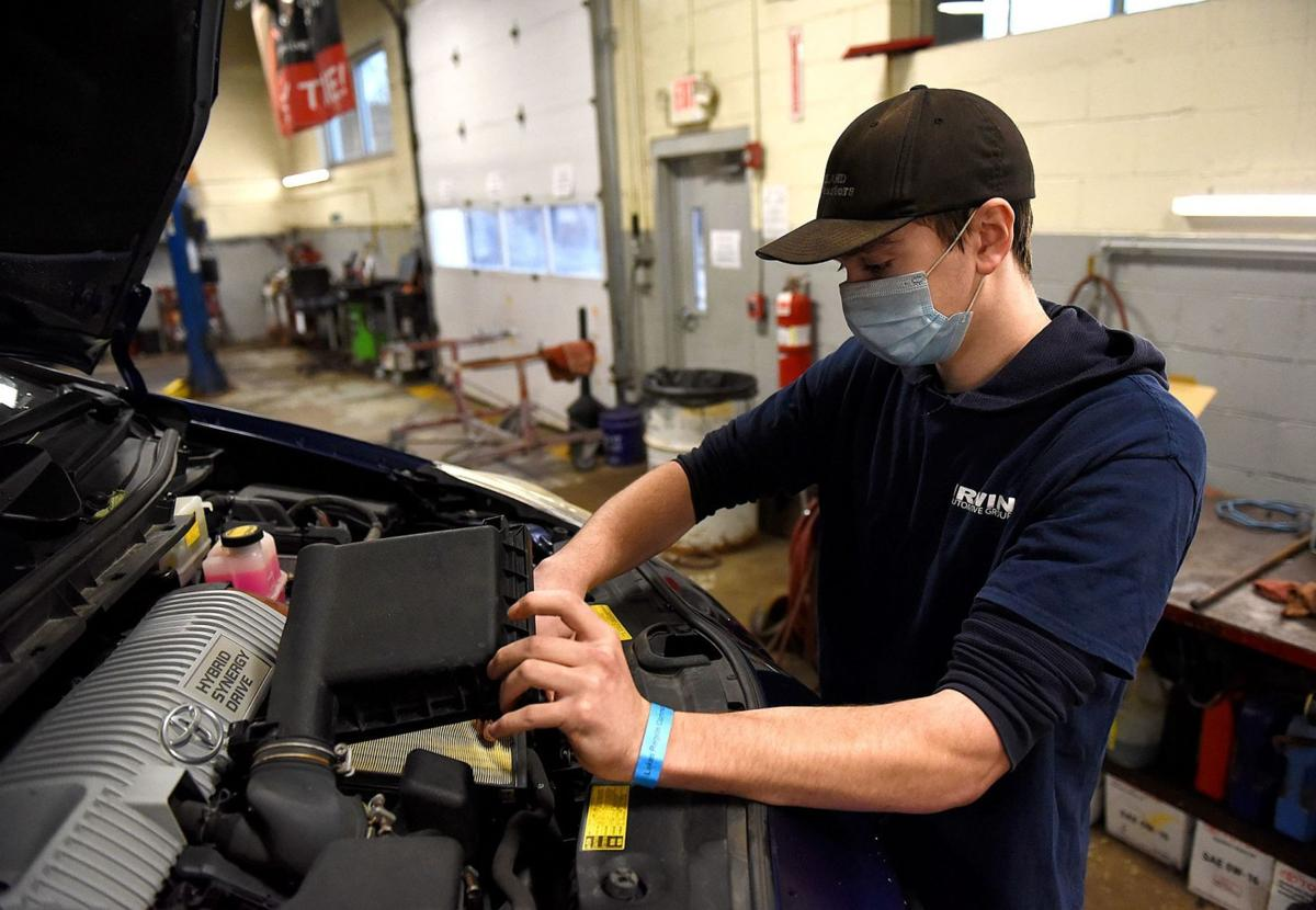what's working auto tech
