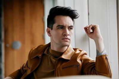 Panic at the Disco's Brendon Urie brings musical mayhem to Queen City