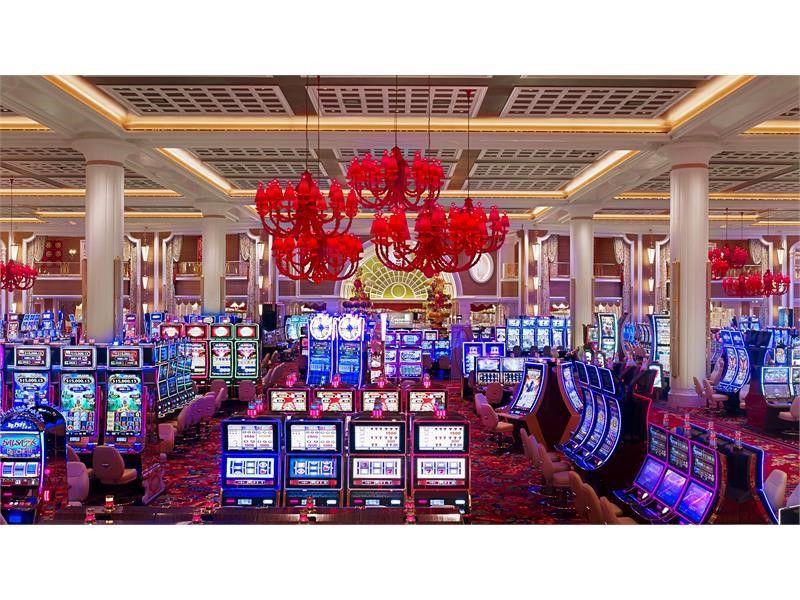 Encore Boston Casino Free Online Slots