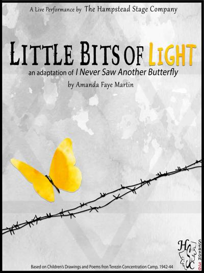 Hampstead Stage Company presents 'Little Bits of Light' adaptation