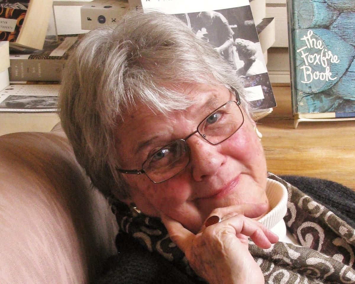 Author Mimi Bull