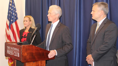 NH AG announces national anti-robocall agreement