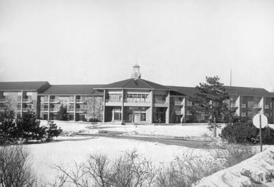 The Farragut Hotel: A landmark to Demoulas, Market Basket conflict