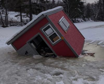 Sinking bob house in Whitefield