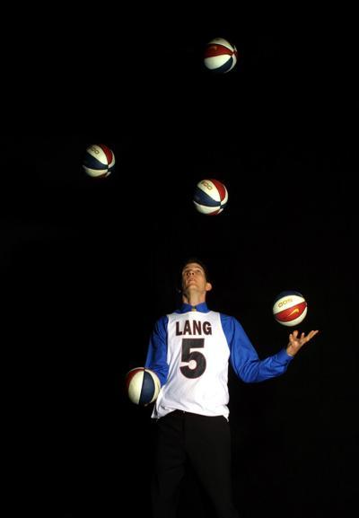 Juggling job