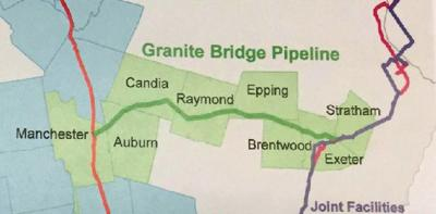 Open house Aug. 21 to promote Granite Bridge pipeline from Manchester to Stratham
