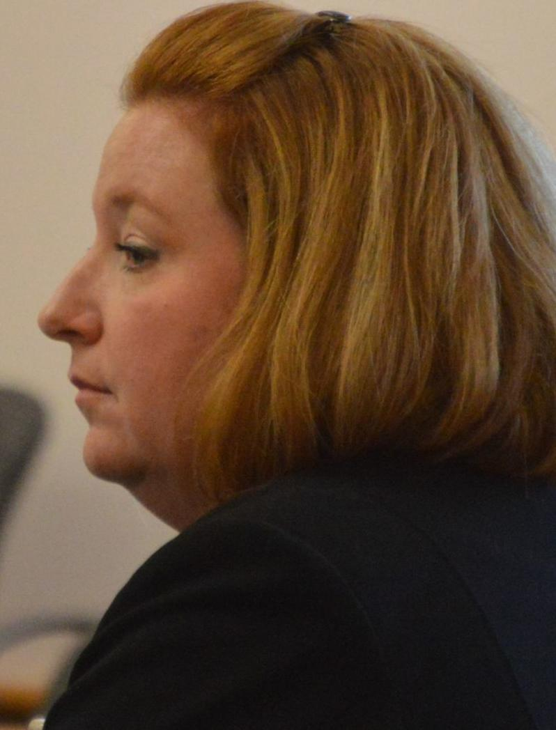 Judge: Northwood chief must put name on resident's concealed carry license
