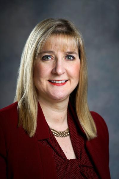 Sen. Donna Soucy