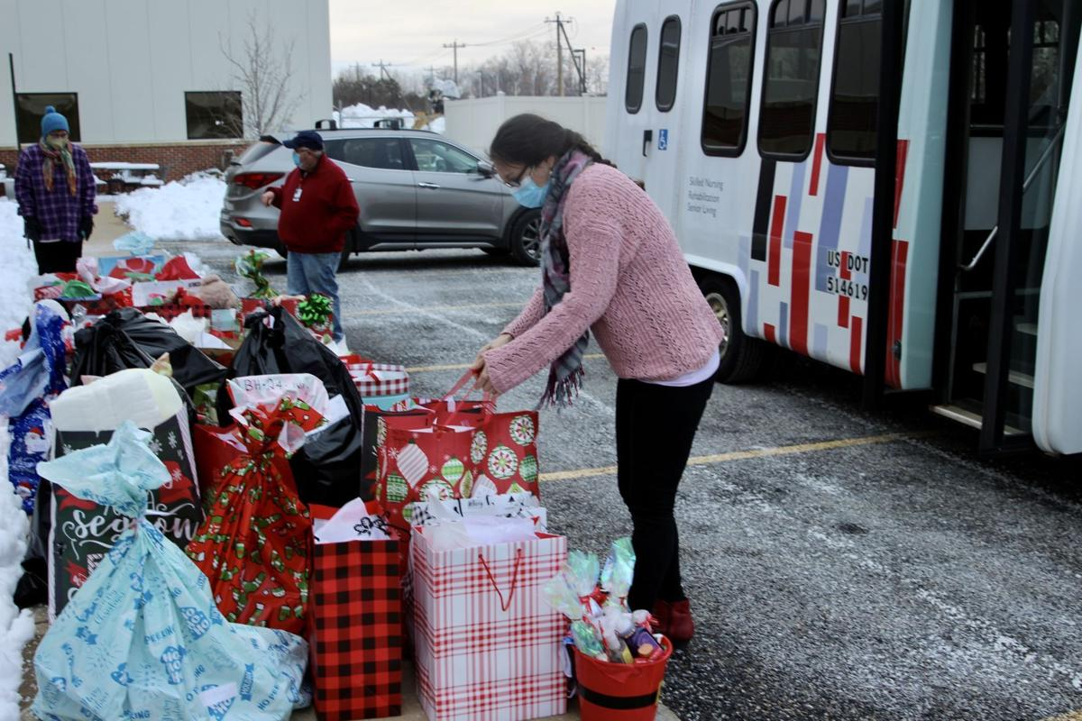Eversource gift-giving program