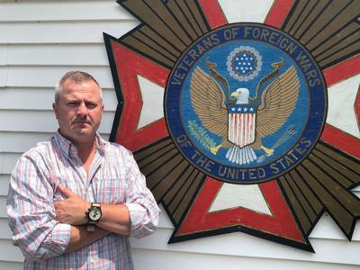 Kingston VFW faces possible closure