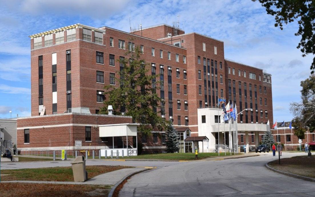 Manchester VA Hospital