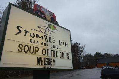 Stumble Inn lawsuit