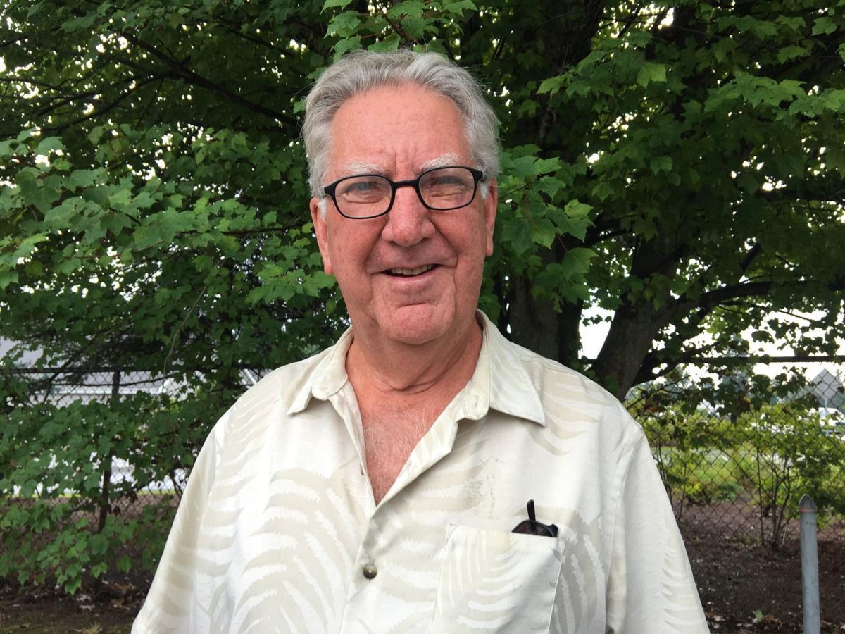 Former detective Lt. Patrick Boyle