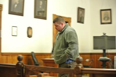 Newport man found guilty in cat death