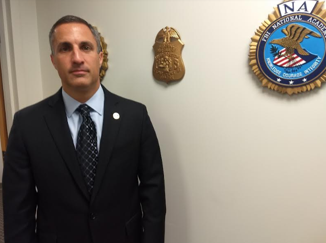 After taking down mob, new FBI Div. Dir. turns NH threats