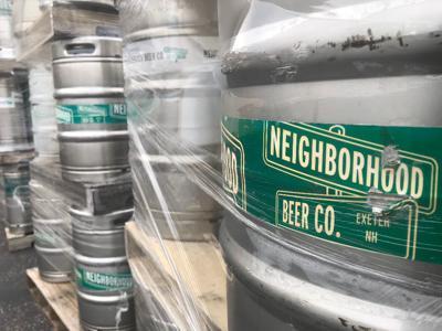 Neighborhood Beer Co. closing its doors