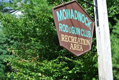 Monadnock Road and Gun Club