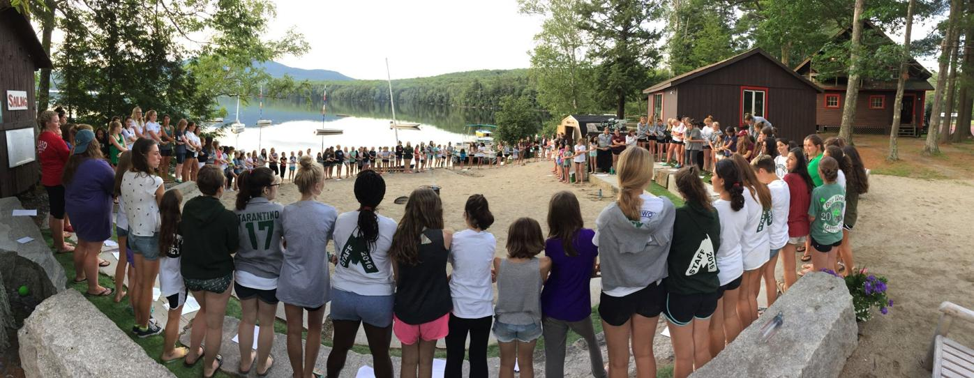 Camp Merriwood