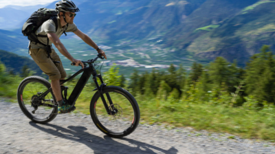 Letting e-bikes on national forest trails spark debate