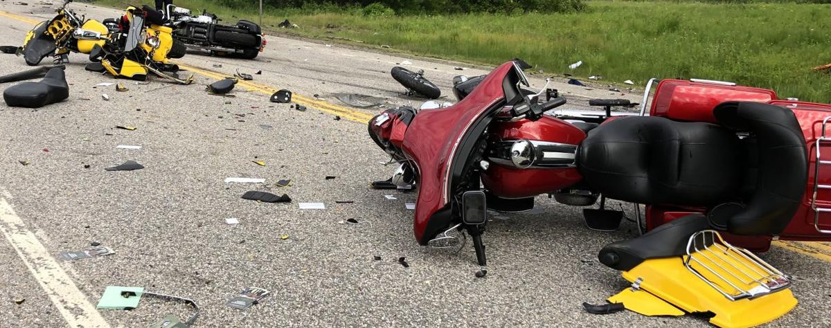Survivor Of Deadly Nh Motorcycle Crash Sues Truck Driver Employer