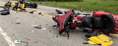Marines among 7 dead in Randolph crash