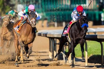 Horse Racing: 147th Kentucky Derby