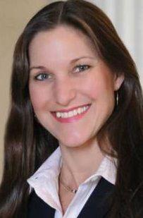 Laurie Sanborn